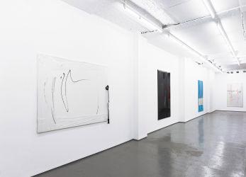 Ausstellungsansicht, FOLD gallery, London